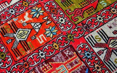 איך לבחור את השטיח הנכון לבית שלכם?